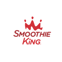 Smoothie King Logo - color